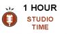 Studio Hour