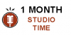 Studio Month
