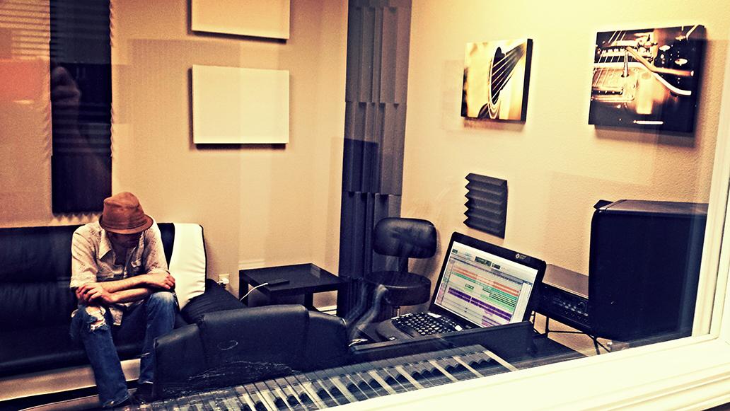 Fine Industry Sound Studio Modesto Recording Studio Largest Home Design Picture Inspirations Pitcheantrous